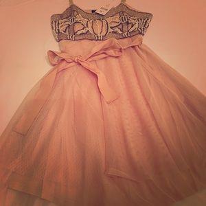 Never wear! Princess dress